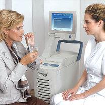 test na Helicobacter pylori