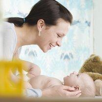 pielęgnacja niemowlaka