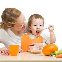 produkty dla rocznego dziecka