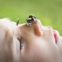 Sposoby na ugryzienia owadów