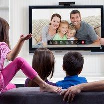 rozmowa skype przez telewizor
