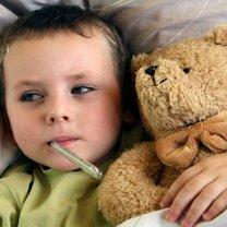 Jak leczyć zapalenie gardła u dzieci
