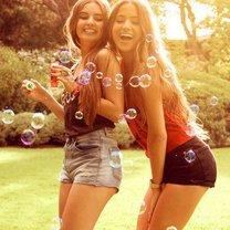 Przyjaźń wśród nastolatków