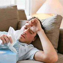 Mąż hipochondryk