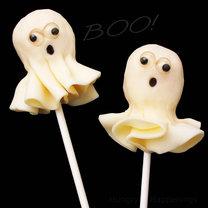 cukierki na Halloween
