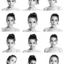 Mimika twarzy