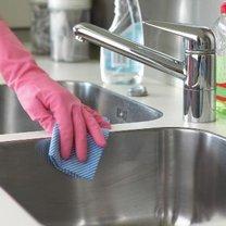 czyszczenie zlewu