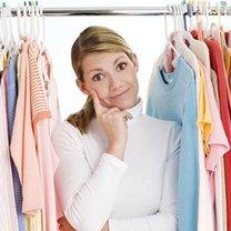 zakupy odzieżowe