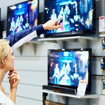 zakup telewizora