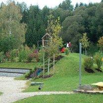 bezpieczny ogród