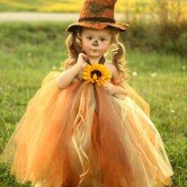 Dynia kostium Halloween