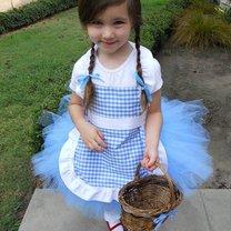 Dorotka Halloween kostium