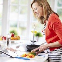 ergonomiczna kuchnia