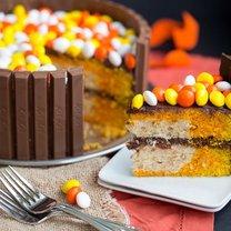tort z kit katami i mms