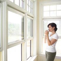 czyste okna