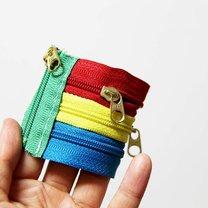 bransoletka z zamków