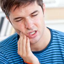 ból zęba mądrości