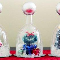 ozdobne kule świąteczne