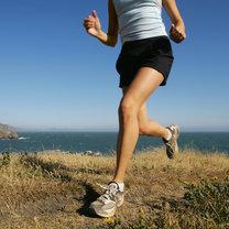 mięśnie podczas biegania