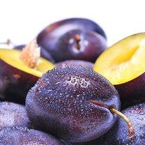 owoce śliwy