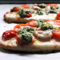 mini pizze