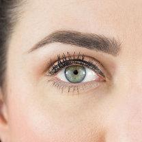 błędy z użyciem eyelinera - krok 1