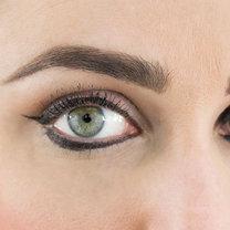 błędy z użyciem eyelinera - krok 3