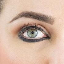 błędy z użyciem eyelinera - krok 4