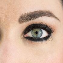 błędy z użyciem eyelinera - krok 5