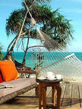 wakacje w Zanzibarze