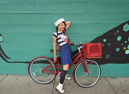 hipsterski rower