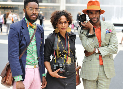 jak ubierają sie hipsterzy