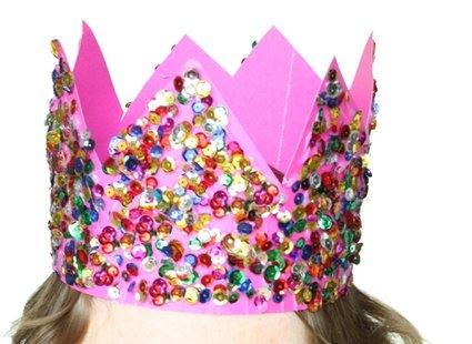 gotowa korona z bristolu