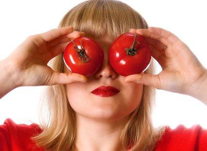 dieta, pomidory