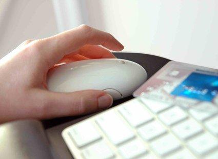 jak robić bezpiecznie zakupy przez internet