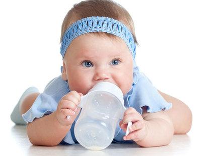 randki z butelką z mlekiem duraglas
