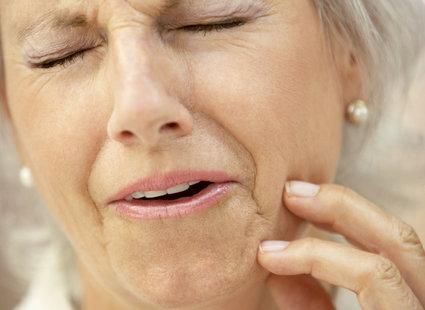 ból zęba
