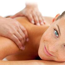 masaż na stres
