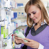 czytanie etykiet kosmetyków
