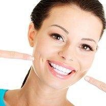 zdrowa jama ustna