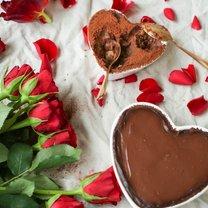 tarta czekoladowo-orzechowa