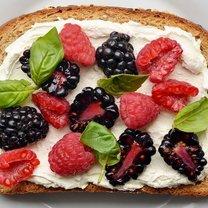 pomysły na tosty - krok 2