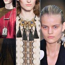 modna biżuteria 2015