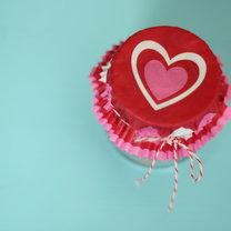 Walentynki słodycze