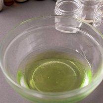 domowy olejek do masażu - krok 2