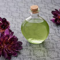 domowy olejek do masażu - krok 4