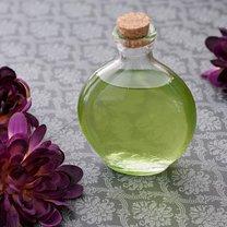 olejek do masażu domowej roboty