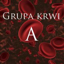 grupa krwi A