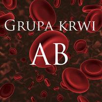 grupa krwi AB