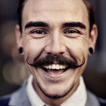 Co mówią o tobie twoje wąsy